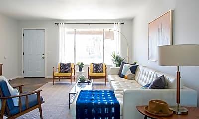 Living Room, 2730 E San Angelo Rd, 0
