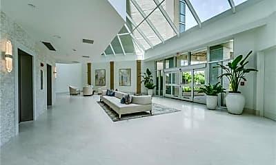 Living Room, 4255 Gulf Shore Blvd N 1005, 0