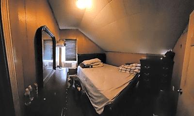 Bedroom, 36 Bunker Hill Ave, 2