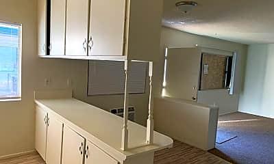 Kitchen, 7443 Elm St, 0