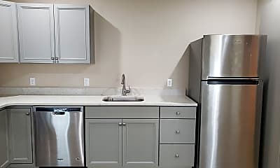 Kitchen, 134 E Lemon St, 1