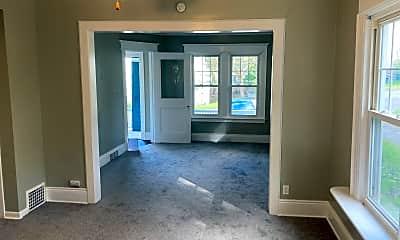 Living Room, 224 Markland Ave, 1