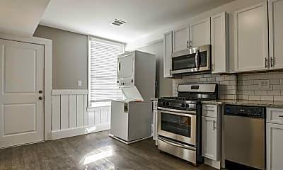 Kitchen, Grid Boston, 0