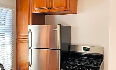 Kitchen, 295 Barthe Dr, 0