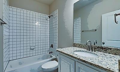 Bathroom, 2539 Rogers, 2