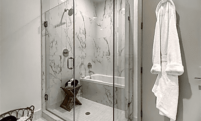 Bathroom, 511 NE 5th Ave, 0
