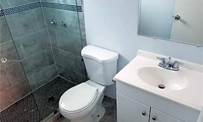 Bathroom, 1714 SW 60th Terrace, 0