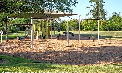 Playground, 222 Jackson Loop, 2