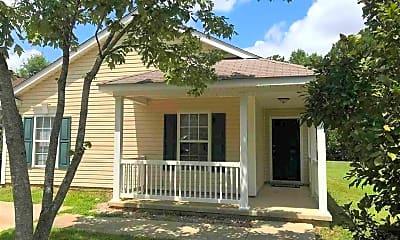 Building, 937 Homestead Park Dr, 0
