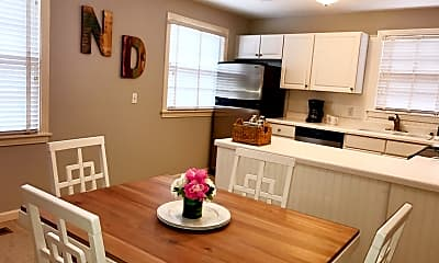Kitchen, 3703b Woodmont Blvd, 1