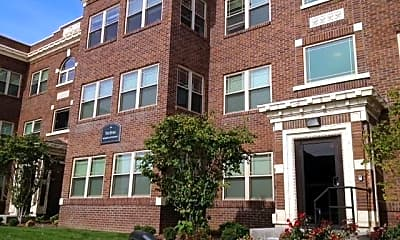 Building, 628 Park Avenue, 0