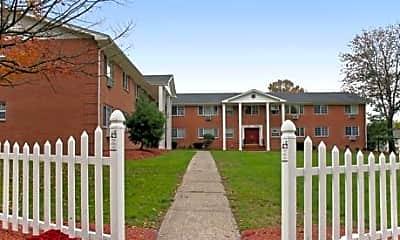 Woodhill Fletcher Apartments, LLC., 1
