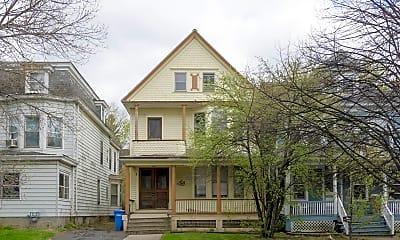 Building, 85 N Allen St, 2