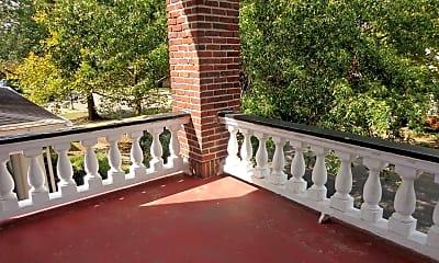 Patio / Deck, 625 W Princess Anne Rd, 2