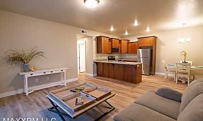 Living Room, 600 W 400 S, 0