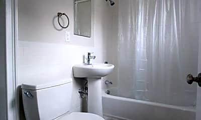 Bathroom, 134 Summer St, 2