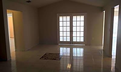 Living Room, 13710 SW 181st Terrace, 1