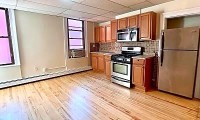 Kitchen, 329 Grand St 3, 1