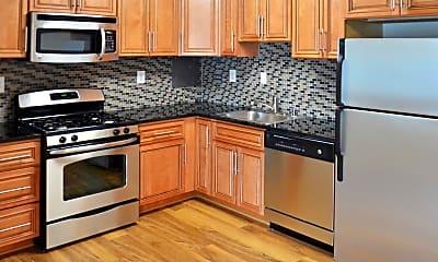 Kitchen, Potomac Ridge, 0
