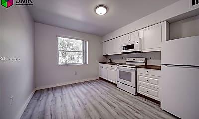 Kitchen, 111 NW 152nd St 11, 1