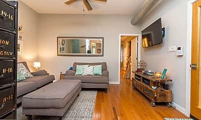 Bedroom, 1112 Shackamaxon St B, 0