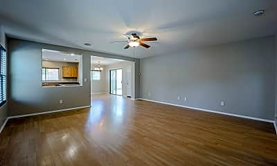 Living Room, 11011 W College Dr, 1