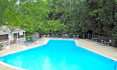 Pool, Stonybrook Place Apartments, 2