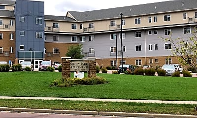 Sibley Park Apartments, 1