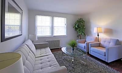 Living Room, Martins View, 1