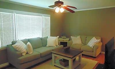 Bedroom, 1108 Magnolia Dr, 1