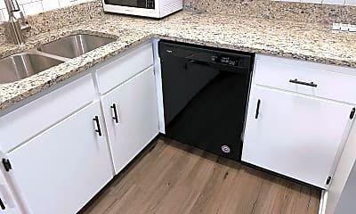 Kitchen, 1836 E 5625 S, 1