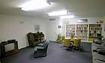 Cedar Green Living Center, 2