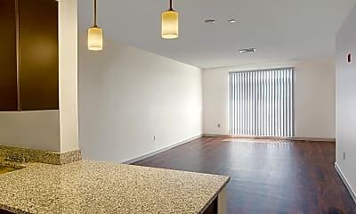 Charlesbank Apartment Homes, 1