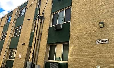1019 Milton St, 0