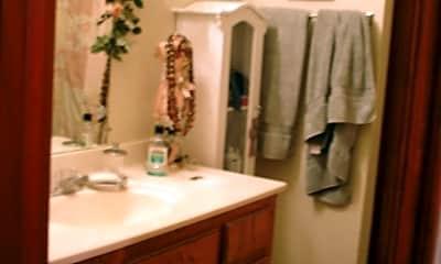 Bathroom, 3316 Ridgecrest Cir, 1