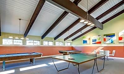 Recreation Area, Sofi Ventura, 2