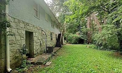 Building, 1487 Woodfern Dr, 1