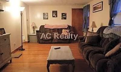 Bedroom, 480 Fulton St, 2