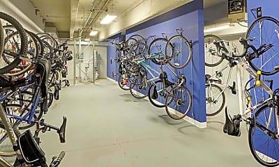 Fitness Weight Room, 3450 Roxboro Rd Unit #2, 1