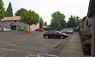 Meadowlark Apartments, 2