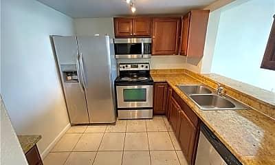 Kitchen, 496 NW 165th St D-409, 0