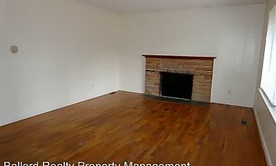 Living Room, 19265 Burke Ave N, 1