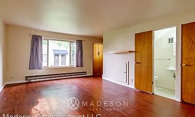 Living Room, 3615 NE 73rd Pl, 1