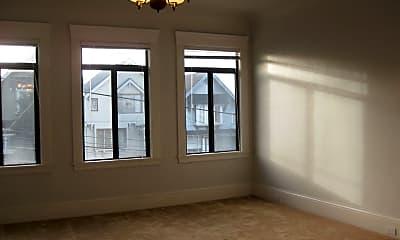 Living Room, 1434 Funston Ave, 1