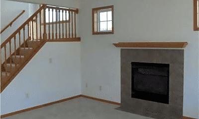 Living Room, 1540 Independence Dr, 1