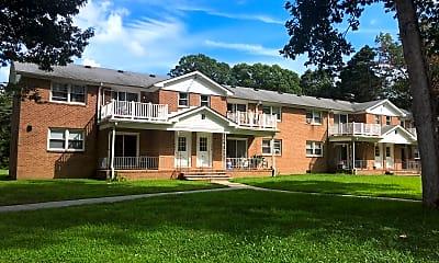 Tilton Gardens Apartments, 0