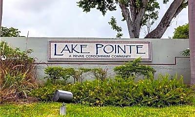 Community Signage, 201 Lake Pointe Dr 208, 0