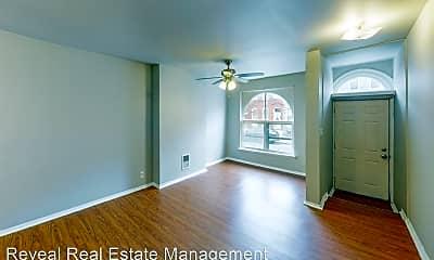 Living Room, 2429 Druid Hill Ave, 0
