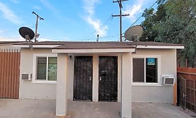Building, 107 E 8th St, 0