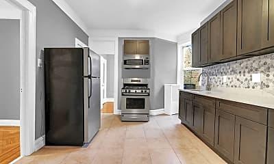 Kitchen, 381 Legion St, 0